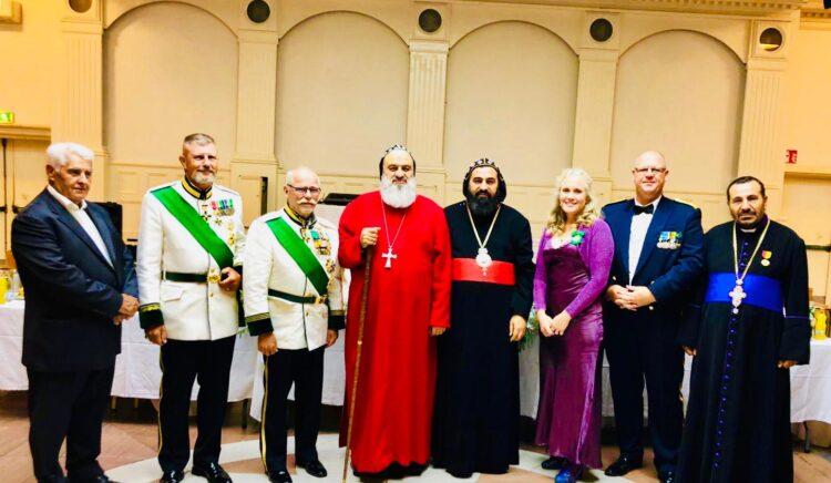 Meeting with the Syriac Orthodox Church
